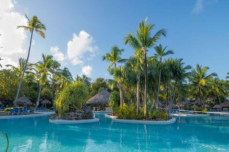 Hôtel Héliades Bavaro Princess 5* - PUNTA CANA - RÉPUBLIQUE DOMINICAINE