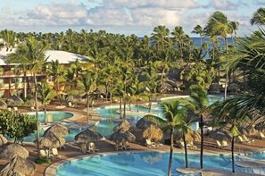 Republique Dominicaine - Punta Cana, Hôtel Iberostar Dominicana 5*