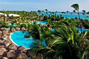 Republique Dominicaine - Punta Cana, Hôtel Iberostar Punta Cana