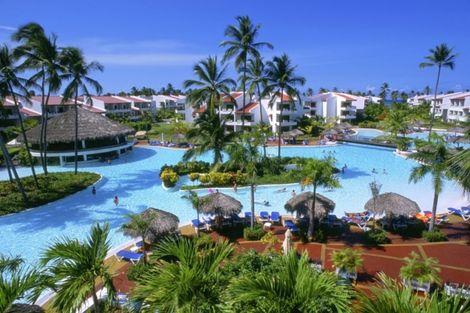 Hôtel Kappa Club Punta Cana 4* sup - PUNTA CANA - RÉPUBLIQUE DOMINICAINE