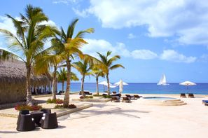 Republique Dominicaine-Punta Cana, Club Lookea Viva Dominicus Beach