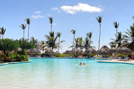 Maxi Club Tropical Princess - Chambre famille 4* - PUNTA CANA - RÉPUBLIQUE DOMINICAINE