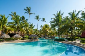 Republique Dominicaine-Punta Cana,Hôtel Maxi Club Tropical Princess 4*