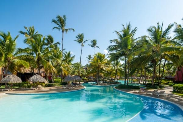 Piscine - Hôtel Maxi Club Tropical Princess 4*