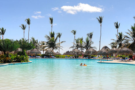 Hôtel Maxi ClubTropical Princess 4* - PUNTA CANA - RÉPUBLIQUE DOMINICAINE