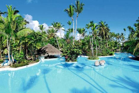 Melia Caribe Tropical 5* - PUNTA CANA - RÉPUBLIQUE DOMINICAINE
