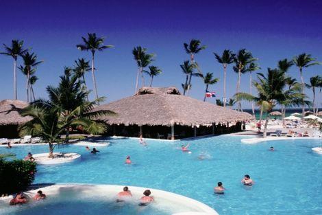 Natura Park Beach Eco Resort & Spa 4* - PUNTA CANA - RÉPUBLIQUE DOMINICAINE