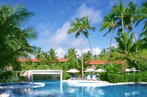 Republique Dominicaine - Punta Cana, Hôtel Natura Park Beach Eco Resort & Spa