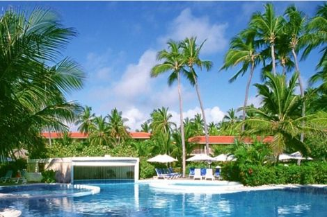 Hôtel Natura Park Beach Eco Resort & Spa 4* - PUNTA CANA - RÉPUBLIQUE DOMINICAINE
