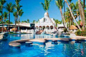 Republique Dominicaine - Punta Cana, Hôtel Riu Bambu