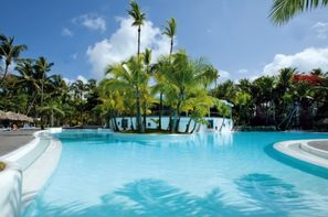 Republique Dominicaine - Punta Cana, Hôtel Riu Naiboa
