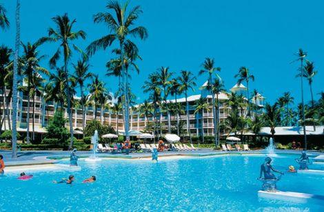Riu Palace Macao 5* - PUNTA CANA - RÉPUBLIQUE DOMINICAINE