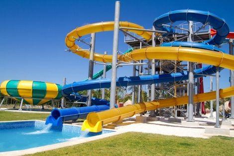Sirenis Tropical Suites Casino& Aquagames 5* - PUNTA CANA - RÉPUBLIQUE DOMINICAINE