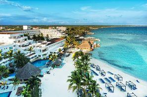 Republique Dominicaine - Punta Cana, Hôtel Be Live Hamaca - Situé à Boca Chica