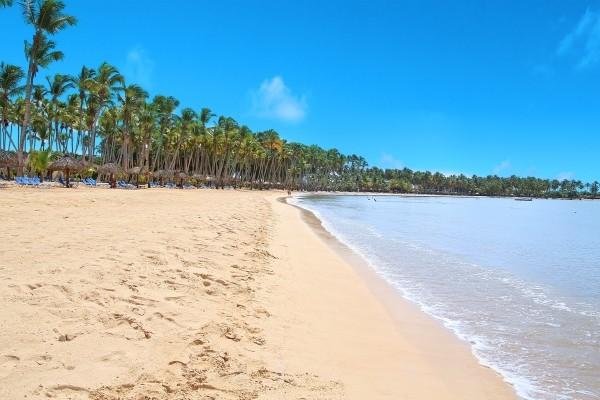 plage - Grand Bahia Principe La Romana