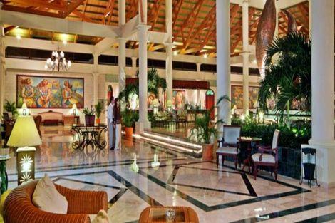 Hôtel Grand Bahia Principe Turquesa 5* - PUNTA CANA - RÉPUBLIQUE DOMINICAINE
