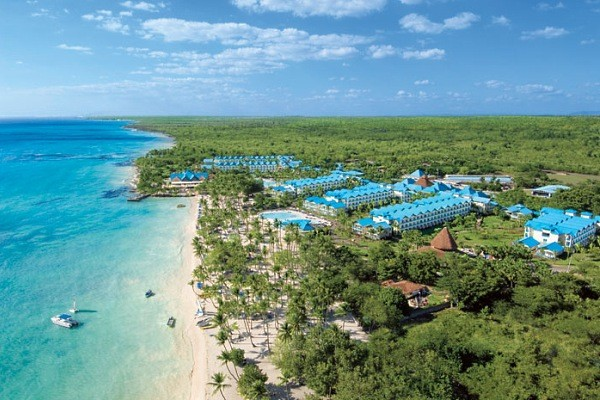Hôtel Dreams La Romana Resort & Spa 5*