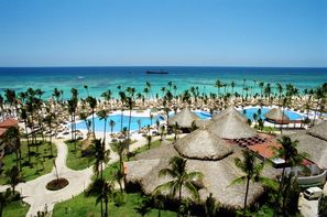 Republique Dominicaine - Punta Cana, Hôtel Grand Bahia Principe Turquesa