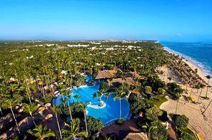 Republique Dominicaine - Punta Cana, Hôtel Iberostar Bavaro 5*