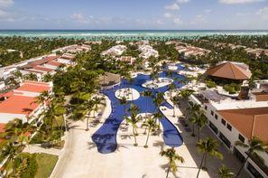 Republique Dominicaine-Punta Cana, Hôtel Occidental Punta Cana