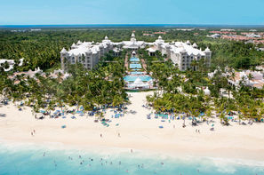 Republique Dominicaine - Punta Cana, Hôtel Riu Palace Punta Cana