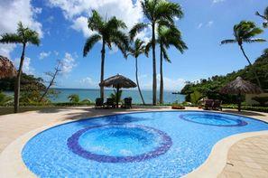 Republique Dominicaine-Saint Domingue, Hôtel Grand Bahia Principe Cayacoa