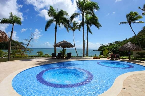 Chambre - Hôtel Grand Bahia Principe Cayacoa 5*