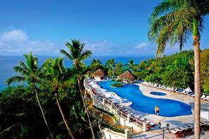Republique Dominicaine - Saint Domingue, Hôtel Gran Bahia Principe Cayacoa 5*