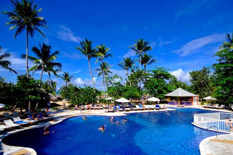 Hôtel Grand Bahia Principe El Portillo 5* - SAINT DOMINGUE - RÉPUBLIQUE DOMINICAINE