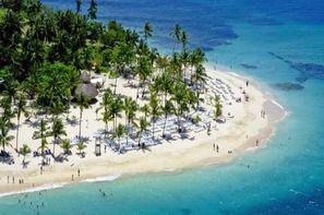 Republique Dominicaine - Saint Domingue, Hôtel Luxury Bahia Principe Cayo Levantado