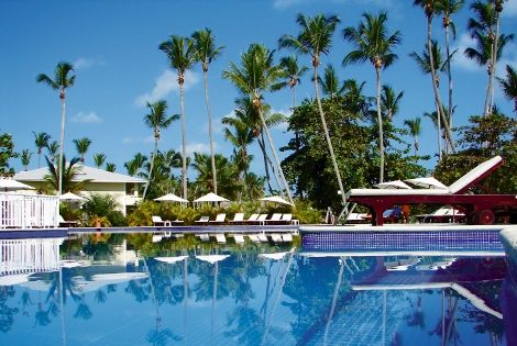 Hôtel Gran Bahia Principe El Portillo 5* - SAMANA - RÉPUBLIQUE DOMINICAINE