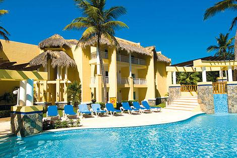 Hôtel Lookéa Samana 4* - SAMANA - RÉPUBLIQUE DOMINICAINE