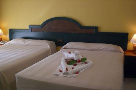 Hôtel Sirenis Tropical 5* - UVERO ALTO - RÉPUBLIQUE DOMINICAINE