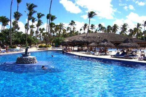 Hôtel Sirenis Cocotal Beach & Aquagames 5* - UVERO ALTO - RÉPUBLIQUE DOMINICAINE