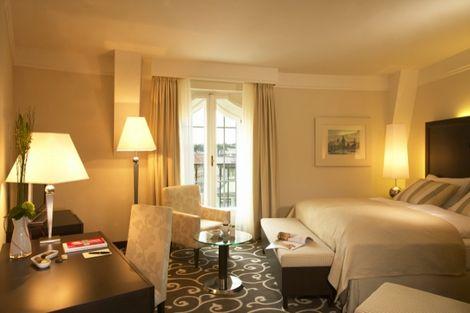Hôtel Bohemia Grand Hotel 5* - PRAGUE - RÉPUBLIQUE TCHÈQUE