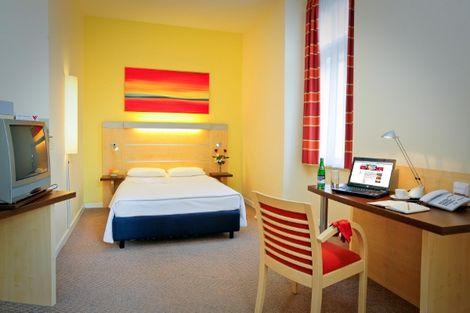 Hôtel Chopin 3* - PRAGUE - RÉPUBLIQUE TCHÈQUE