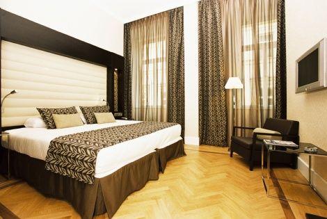 Hôtel Eurostars Thalia 5* - PRAGUE - RÉPUBLIQUE TCHÈQUE