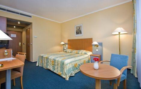 Hôtel Park Hotel (ou similaire) 4* - PRAGUE - RÉPUBLIQUE TCHÈQUE