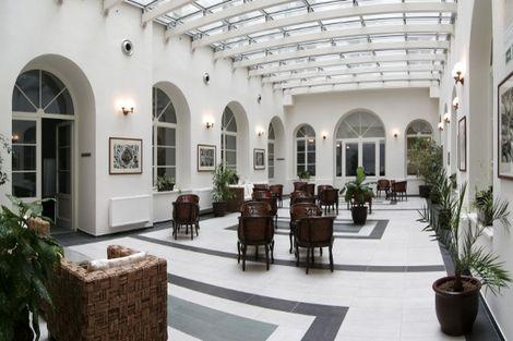 Hôtel Christie 4* - PRAGUE - RÉPUBLIQUE TCHÈQUE