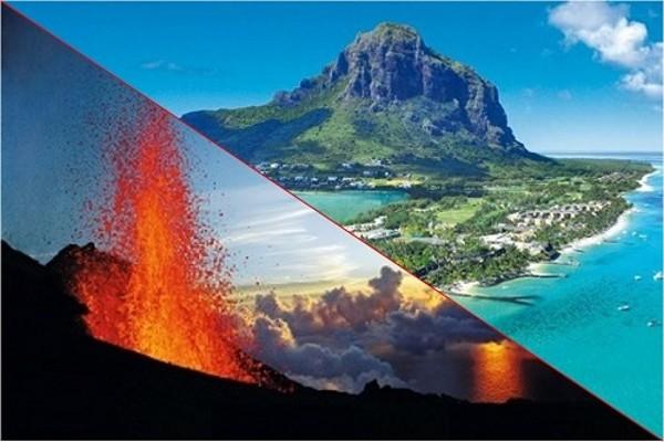 (fictif) - Combiné hôtels Réunion & Maurice LUX 5* + location de voiture à la Réunion 5*