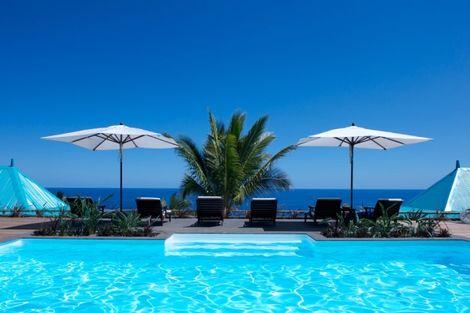 Hôtel Blue Margouillat Seaview Hotel 4* - SAINT DENIS - CARAIBES OUTRE MER
