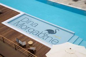 Vacances Salines les bains: Hôtel Dina Morgabine