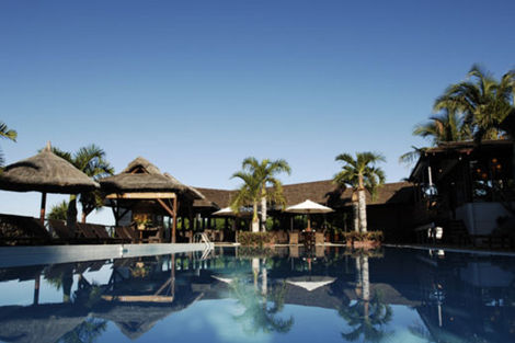 Hôtel Iloha Seaview Hôtel 3* - SAINT DENIS - CARAIBES OUTRE MER