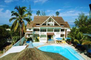 Vacances La Saline les bains: Hôtel Nautile
