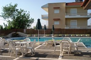 Rhodes-Rhodes,Résidence hôtelière Maritime 2*
