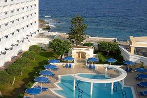 Rhodes-Rhodes, Hôtel Mitsis Grand Hotel