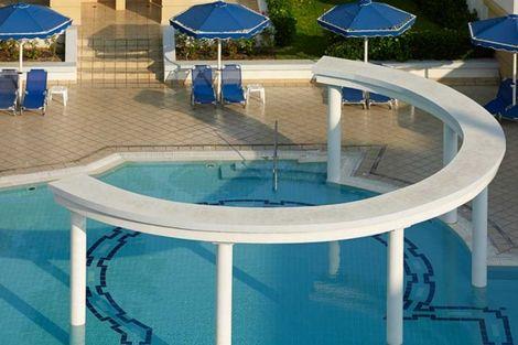 Hôtel Mitsis Grand Hotel 5* - RHODES - GRÈCE