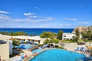 Rhodes - Rhodes, Hôtel Porto Angeli 4*