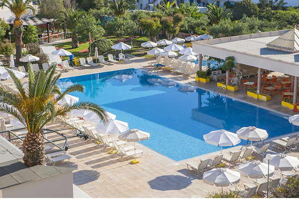 Piscine - Club Suneoclub Ialyssos Bay 4*