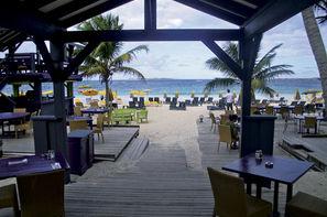 Saint Martin-Saint Martin, Hôtel Playa Orient Bay